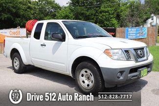 2014 Nissan Frontier S in Austin, TX 78745