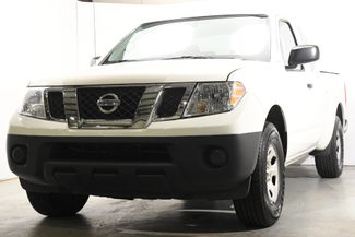 2014 Nissan Frontier SV in Branford, CT 06405