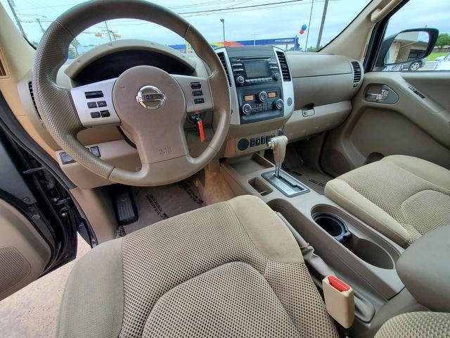 2014 Nissan Frontier SV in Brownsville, TX 78521