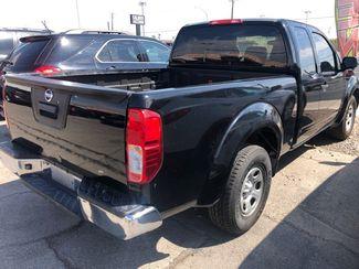 2014 Nissan Frontier CAR PROS AUTO CENTER (702) 405-9905 Las Vegas, Nevada 1