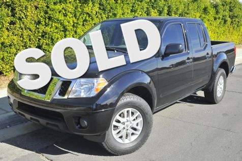 2014 Nissan Frontier S in Cathedral City
