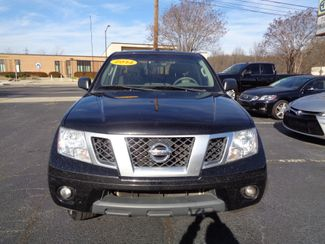 2014 Nissan Frontier Desert Runner  city NC  Palace Auto Sales   in Charlotte, NC