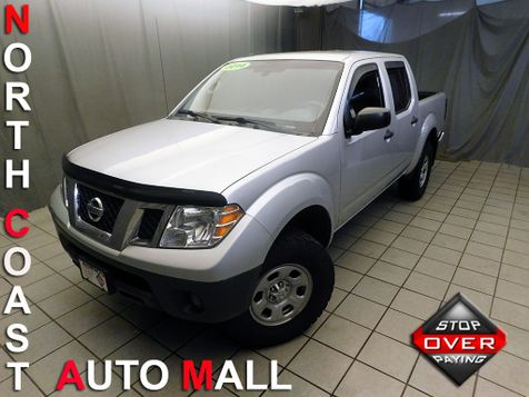 2014 Nissan Frontier S in Cleveland, Ohio
