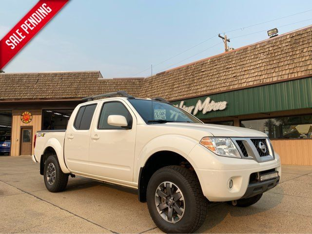 2014 Nissan Frontier PRO-4X ONLY 40,000 Miles in Dickinson, ND 58601