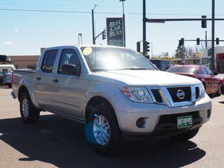 2014 Nissan Frontier SV Englewood, CO 2