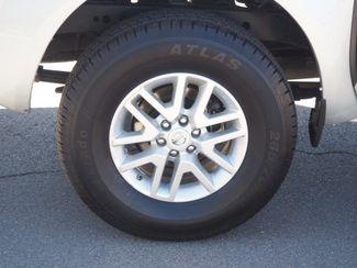 2014 Nissan Frontier SV Englewood, CO 4