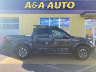 2014 Nissan Frontier PRO-4X in Englewood, CO 80110