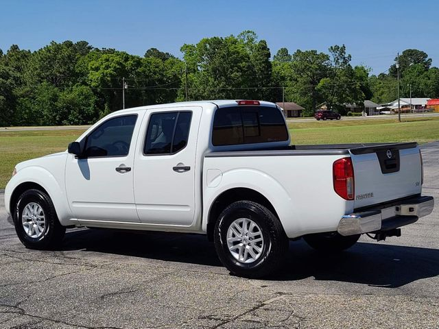 2014 Nissan Frontier SV in Hope Mills, NC 28348