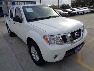 2014 Nissan Frontier in Houston, TX