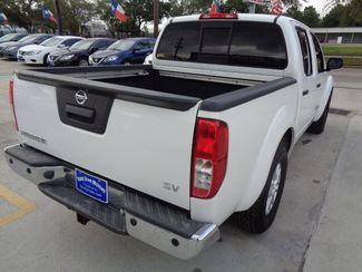 2014 Nissan Frontier SV  city TX  Texas Star Motors  in Houston, TX