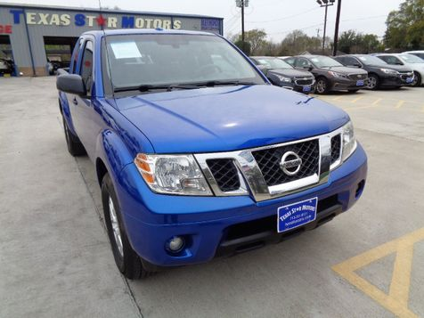2014 Nissan Frontier SV in Houston