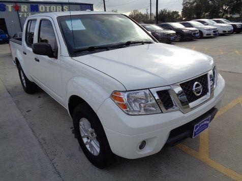 2014 Nissan Frontier SV in Houston