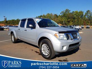 2014 Nissan Frontier SV in Kernersville, NC 27284