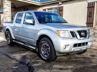 2014 Nissan Frontier PRO-4X LINDON, UT 11