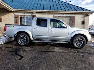 2014 Nissan Frontier PRO-4X LINDON, UT 12