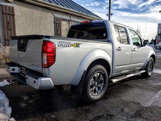2014 Nissan Frontier PRO-4X LINDON, UT 13