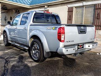 2014 Nissan Frontier PRO-4X LINDON, UT 15