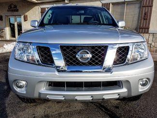 2014 Nissan Frontier PRO-4X LINDON, UT 3