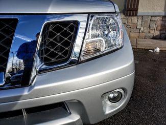 2014 Nissan Frontier PRO-4X LINDON, UT 5