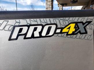 2014 Nissan Frontier PRO-4X LINDON, UT 7