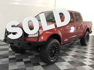 2014 Nissan Frontier SV Crew Cab 5AT 4WD LINDON, UT