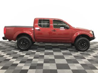 2014 Nissan Frontier SV Crew Cab 5AT 4WD LINDON, UT 10