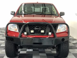 2014 Nissan Frontier SV Crew Cab 5AT 4WD LINDON, UT 11