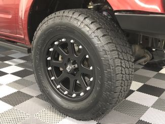2014 Nissan Frontier SV Crew Cab 5AT 4WD LINDON, UT 14