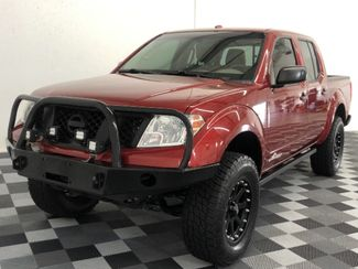 2014 Nissan Frontier SV Crew Cab 5AT 4WD LINDON, UT 2