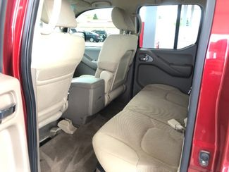 2014 Nissan Frontier SV Crew Cab 5AT 4WD LINDON, UT 22