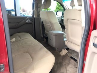 2014 Nissan Frontier SV Crew Cab 5AT 4WD LINDON, UT 36