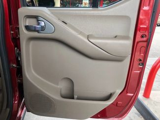 2014 Nissan Frontier SV Crew Cab 5AT 4WD LINDON, UT 39