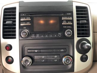 2014 Nissan Frontier SV Crew Cab 5AT 4WD LINDON, UT 42
