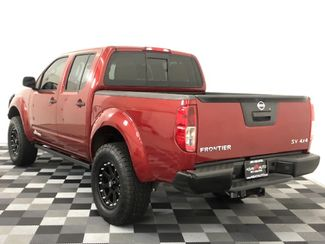 2014 Nissan Frontier SV Crew Cab 5AT 4WD LINDON, UT 5