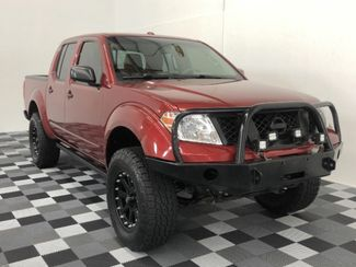 2014 Nissan Frontier SV Crew Cab 5AT 4WD LINDON, UT 8