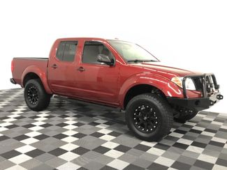 2014 Nissan Frontier SV Crew Cab 5AT 4WD LINDON, UT 9