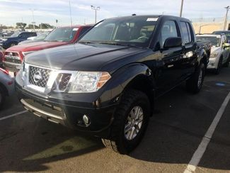 2014 Nissan Frontier SV LINDON, UT