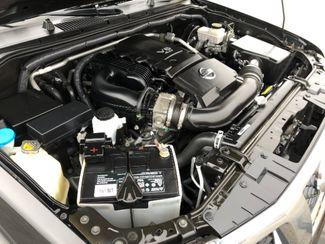 2014 Nissan Frontier SV LINDON, UT 37