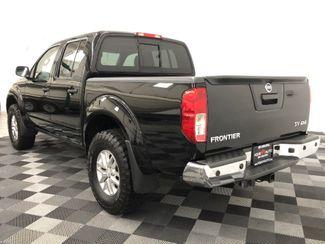 2014 Nissan Frontier SV LINDON, UT 3