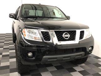 2014 Nissan Frontier SV LINDON, UT 5