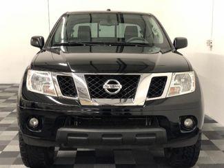 2014 Nissan Frontier SV LINDON, UT 8