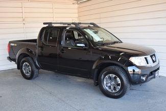 2014 Nissan Frontier PRO in McKinney Texas, 75070