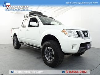 2014 Nissan Frontier PRO LIFT/WHEELS AND TIRES in McKinney, Texas 75070