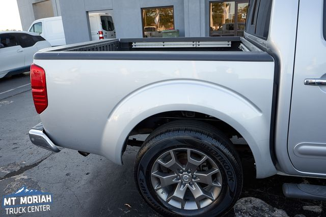 2014 Nissan Frontier SL in Memphis, Tennessee 38115