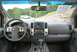 2014 Nissan Frontier SV 4WD Naugatuck, Connecticut 11