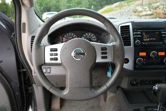 2014 Nissan Frontier SV 4WD Naugatuck, Connecticut 13
