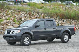 2014 Nissan Frontier SV 4WD Naugatuck, Connecticut 2