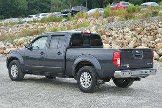 2014 Nissan Frontier SV 4WD Naugatuck, Connecticut 4