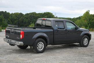 2014 Nissan Frontier SV 4WD Naugatuck, Connecticut 6