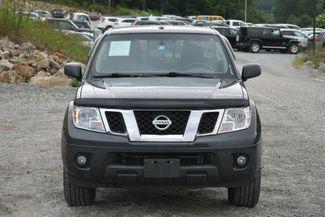 2014 Nissan Frontier SV 4WD Naugatuck, Connecticut 9